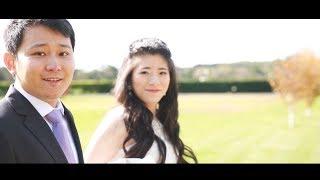 The Short Film - Jessie + Sam