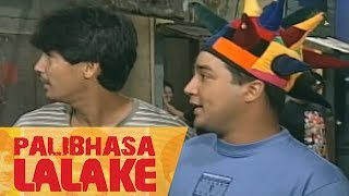 Palibhasa Lalake Full Episode 5 | Jeepney TV