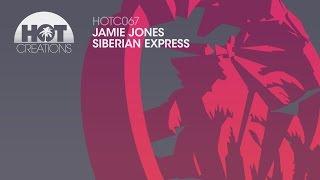 Jamie Jones - Siberian Express