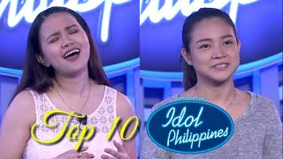 Top 10 Idol Philippines | as of May 2019 | Best of Idol Philippines | Road To Idol City