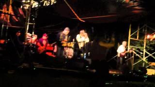 "The Soft Parade - ""Through The Doors""  Band"