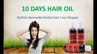 10 Days Hair Oil Review - Is It Really Work?