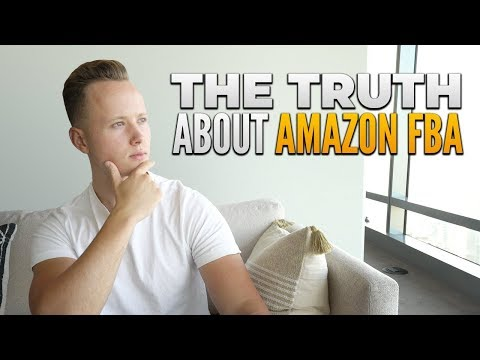 The Truth About Amazon FBA And Online Business (REVEALED)