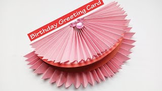 Birthday Card Ideas 2020 | Birthday Greeting Cards Latest Design Handmade | #264
