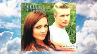 DJ Encore feat. Engelina - you've got away (Tukan Club Mix)