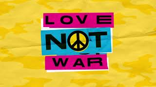 Jason Derulo - Love Not War The Tampa Beat Acoustic Audio