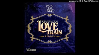 FULL PROMO – LOVE TRAIN RIDDIM MIX¥
