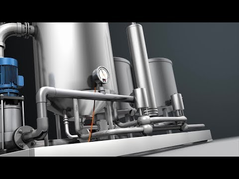 Measurement techniques of pressure sensors in the food industry