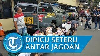 Kronologi Perusakan SMK di Depok, Dipicu Seteru Antar Jagoan