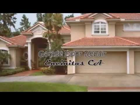 Call Us | Garage Door Repair Encinitas, CA