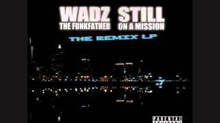 213 & Latoiya Williams - Another Summer ([Wadz Chillin Remix)