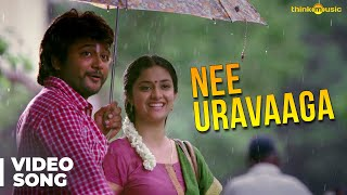 Nee Uravaaga Song Video for all of you :