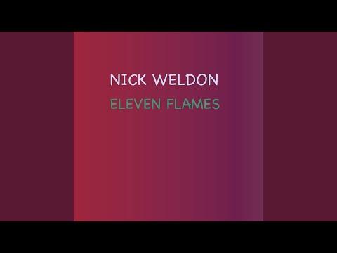 It's Crazy online metal music video by NICK WELDON