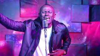 ELIJAH OYELADE   LOVER OF MY SOUL OFFICIAL VIDEO