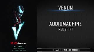 Venom Trailer #1 Music | Audiomachine - RedShift
