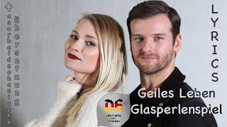 Glasperlenspiel   Geiles Leben (Lyrics Mit Aserbaidschanischer Übersetzung)