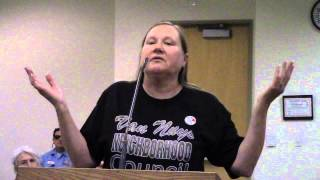 Part 4 of VNNC June General Meeting 2014