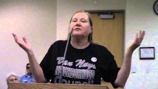 Part 4 of VNNC June General Meeting 2014