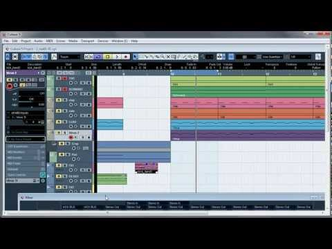 Free Sytrus Electro House Presets and Sound Banks