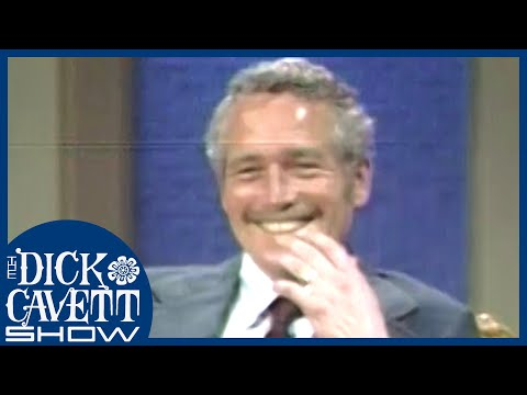 Paul Newman on Responding To Bad Reviews   The Dick Cavett Show