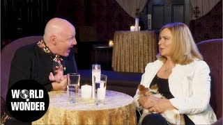 James St. James: Reading Queens with Psychic Char Margolis