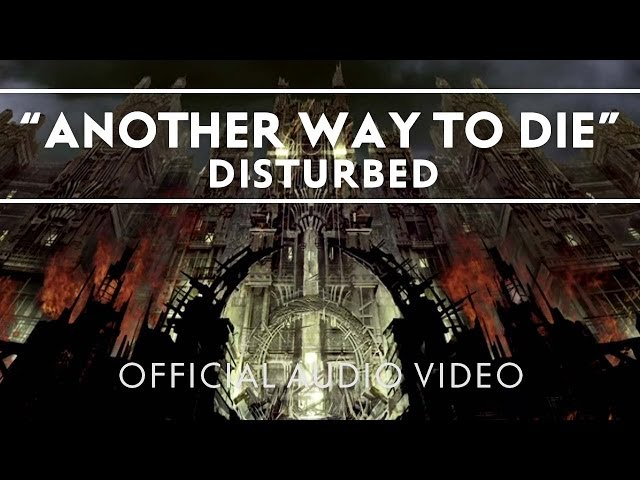 Disturbed-another-way-to