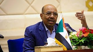 Sudan Protest Organisers Vow To Oust President Omar Al-Bashir