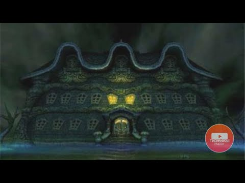 Luigi's mansion 3ds part 1(we won a haunted house!👻)