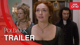 Poldark - trailer saison 3