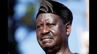 Raila Odinga organises maiden trip to South Sudan as official peace envoy