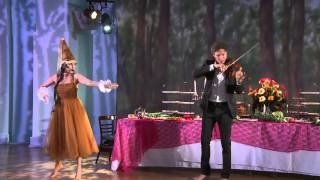 Simple Recipes For Joy: Mad Hatter Tea Party Performance