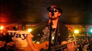 Eric Church- Cant Take it With You When You Go