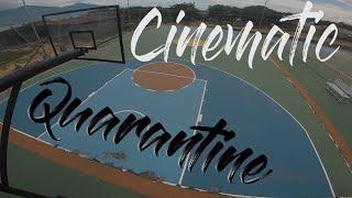 FPV | Cinematic Quarantine Forest Park