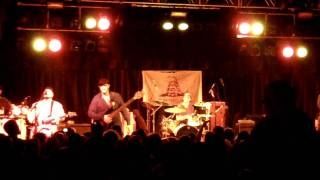 13 Shaydee - E.town Concrete Live @ Starland Ballroom Feb 17, 2012
