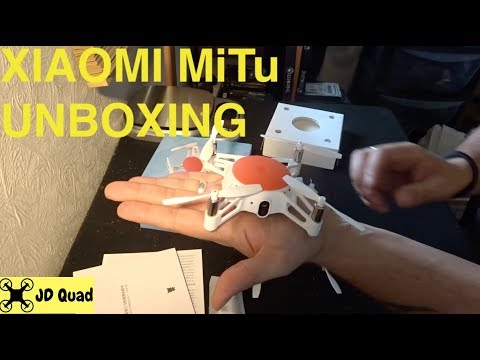 Xiaomi MiTu Unboxing & App Overview Video - Courtesy of Banggood