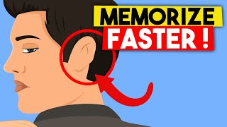 How to Memorize Anything 10X Faster!