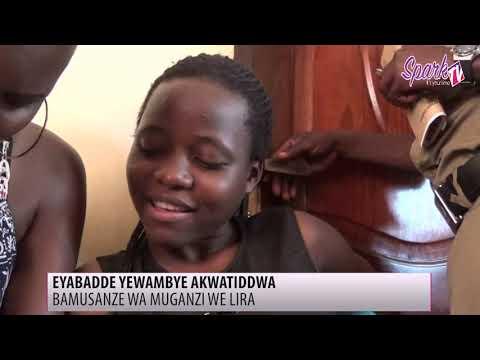 Poliisi ekutte omuyizi w'e Kyambogo ey'ewambye nasaba bakadde be ssente