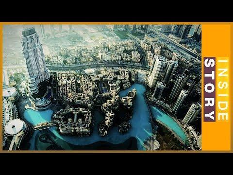 🇦🇪 Is Dubai a money-laundering hub? | Inside Story