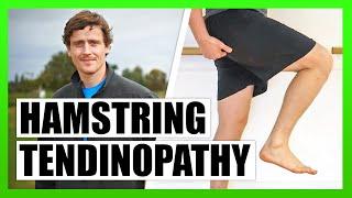 Hamstring Tendinopathy - 5 ESSENTIAL Steps to Return to Running