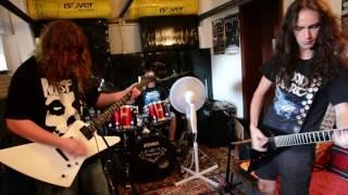 Video Black Light - Under Cage (Music Video)