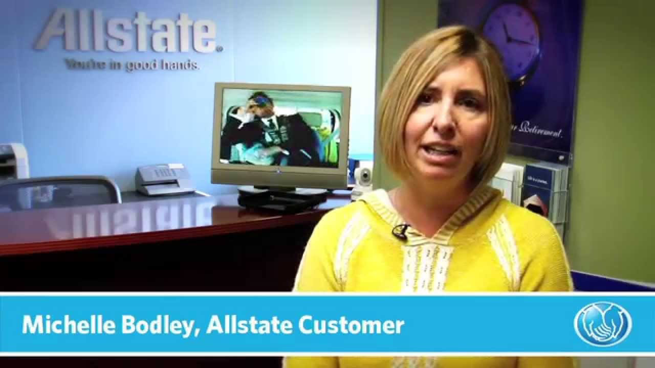 Allstate Video Agent Profile