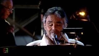 17.Andrea Bocelli - ''Il Mare Calmo Della Sera''. ( Live in Tuscany ).
