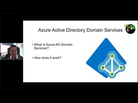 Azure Identity & Access Management Overview