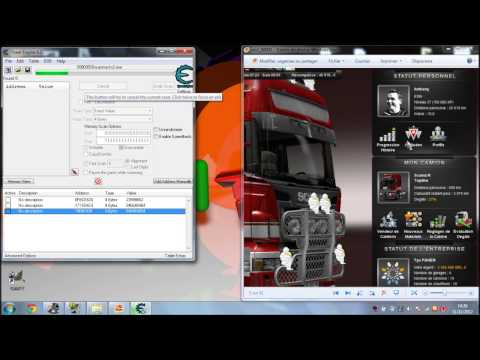 comment gagner plus d'argent dans euro truck simulator 2