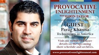Parag Khanna   Technocracy In America On Provocative Enlightenment