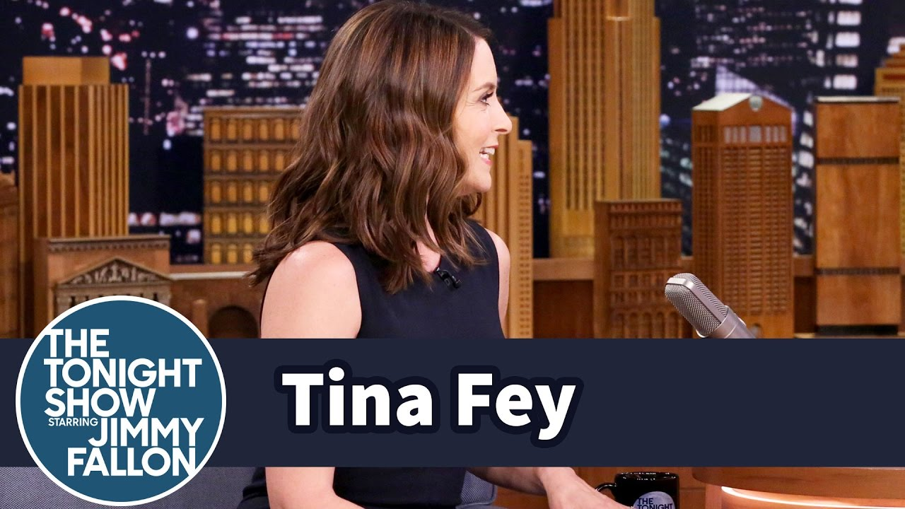 Tina Fey Shares Details About the Mean Girls Broadway Musical thumbnail