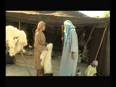 إبراهيم - الجزء الرابع عشر - التضحيه