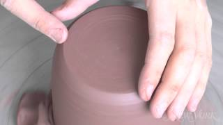 How To Make a Ceramic Mug