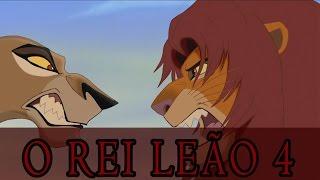 FANMOVIE: O Rei Leão 4: Kopa, O Príncipe Perdido | Legendado