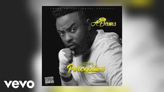 VJ Adams   When A Man Cries II (Official Audio) Ft. Praiz